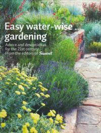 Easy water-wise gardening