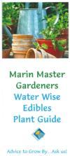 Edibles plant guide