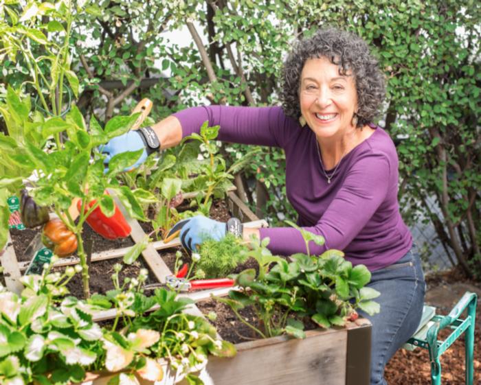 Gardening Tips - Adaptive Gardening